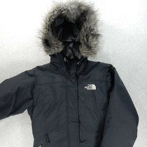 The North Face 550 Fill  Down Jacket (Womens XS)